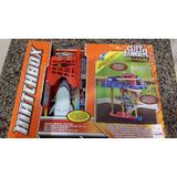Pista Matchbox Cliff Hanger - Shark Escape - Mattel