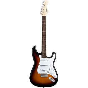 Guitarra Electrica Squier Bullet Strat Sunburst 0310001532