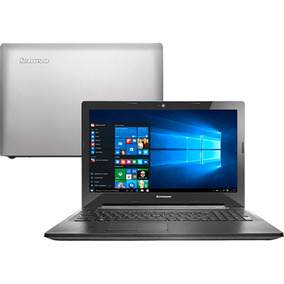 Notebook Lenovo G50-80 Core I7 8gb 1tb Frete Grátis