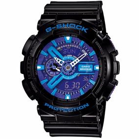 Relógio Casio G-shock Masculino - Ga-110hc-1adr