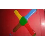 Bumerang De 4 Palas
