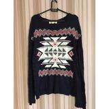 Suéter Novo Comprado Nos Estados Unidos Pink Rose