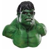Fantasia Masculina Adulta Hulk Luxo Combo