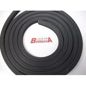 Borracha Porta F1000 F4000 94/00 F12000 F14000 94/06(sapao)