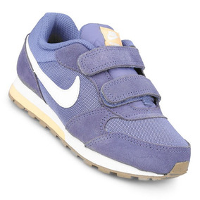 Zapatillas Nike Md Runner2 Bebe Originales !!!!!!