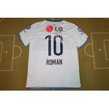 Boca Nike 2010 ! La Gris ! Jr Riquelme ! Utileria Pura Unica