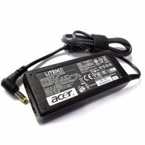 Fonte Original Acer Aspire 5541 5541g 5542 5542g - 19v 3.42a
