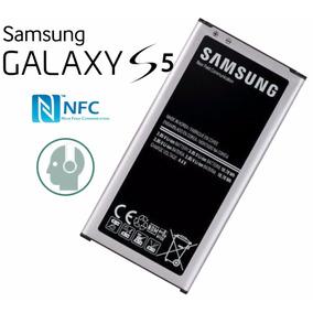 Batería Pila Nueva Y Original Samsung Galaxy S5 Envío Gratis