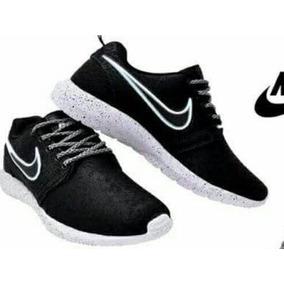 Tenis Nike Roshe One Yeezy Bost
