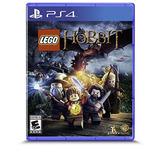 Lego El Hobbit - Playstation 4