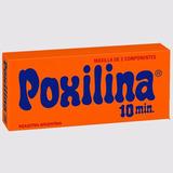 Masilla Epoxi - Poxilina 1kg