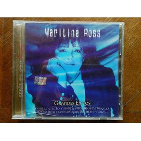 Marilina Ross - Grandes Éxitos. Serie De Oro Rock