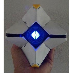 Porta-fantasma (ghostshell) Destiny 12 Cm Frete Grátis!