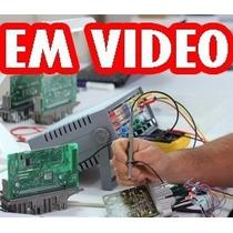 Curso Reparo Central De Injeção Eletrônica Ecu Lançamento 17