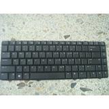 Teclado Para Laptop Hp Compaq V6000,f500,f700 P/n:442887-001