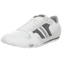 Zapatos Hombre Diesel Gunner Fashion Sneaker,white/ 815