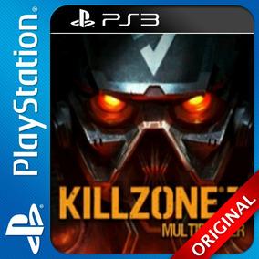 Killzone 3 Ps3 Multiplayer Digital Elegi Reputacion