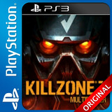 Killzone 3 Ps3 Multiplayer Digital Elegi Reputacion