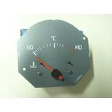 Reloj De Temperatura Tablero Duna/uno 2000 En Adelante Gris