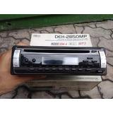 Radio Reproductor Carro Mp3 Pioneer Deh 2850mp