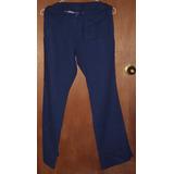 Pantalon Usado Marca Eva Castillo Talla 14