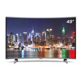 Televisor Sankey 49 Pulgadas Curve Smart Cld49scv02 Tdt