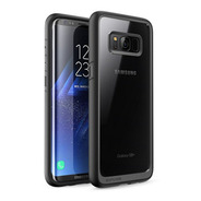 Supcase Unicorn Beetle Hybrid Clear Samsung Galaxy S8 Plus