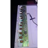 Tarjeta Inverter Toshiba Mod. 40e210u