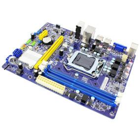 Vendo O Cambio Tarjeta Madre Foxconn H61mxl-k + I5 + 2gb Ram