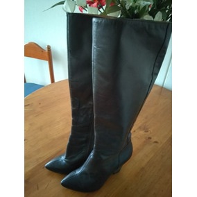 Zapatos Nine West Botas Dama