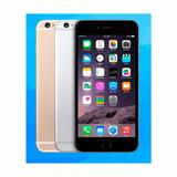 Apple Iphone 6 Plus 128 Gb Usado Garantía Tienda