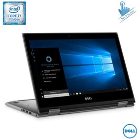 Notebook Dell I7 8gb 256gb Ssd 13,3 Inspiron 13 Série 5000