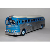 Autobus Gmc Pd 3751 Greyhound 1947 1/43 Ixo Models