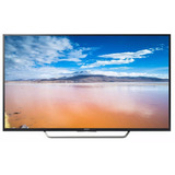 Smart Tv 55 Pulg Sony Xbr55x725 Ultra Hd 4k
