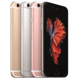Apple Iphone 6s Plus 16gb 4g Garantia 5,5 Lacrado 2 Brindes