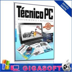 Aprenda Usted Mismo A Reparar Laptos Y Pcs - Curs Tecnico