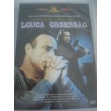 Dvd Louca Obsseção - Misery - Stephen King - Original Novo