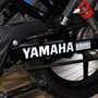 Par Adesivo Balança Moto Yamaha Fazer 150 + Frete Grátis