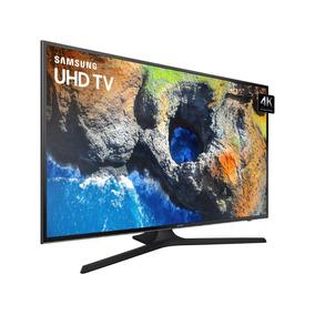 Smart Tv 4k Ultra Hd Samsung Led 50 Polegadas Un50mu6100g