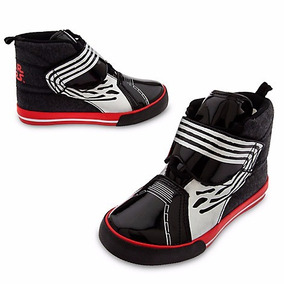 Zapatillas Disney Star Wars Kylo Ren