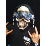 Máscara Vic Rattlehead Megadeth, Música, Rock