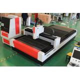 Maquinas De Corte De Metales Laser 1000 Watt