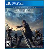 Final Fantasy Xv Ps4 Fisico Nfg Palermo