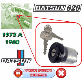 73-80 Datsun 620 Camioneta Switch De Encendido Con Llaves