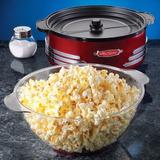 Maquina De Fazer Pipoca Popcorn Poptime Vintage 220v Oleo