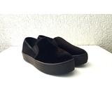 Panchitas Zapatos Sandalia Mujer Plusch Nro 37 Nuevos