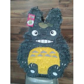 Piñata Totoro