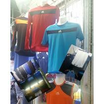 A La Venta Franelas Suéteres Deportivos Adidas Y Nike