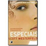Especiais - Série Feios - Vol.3, Westerfeld, Scott, 01ed