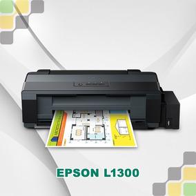 Impresora Para Sublimar Sublimacion Epson L1300 Colormake